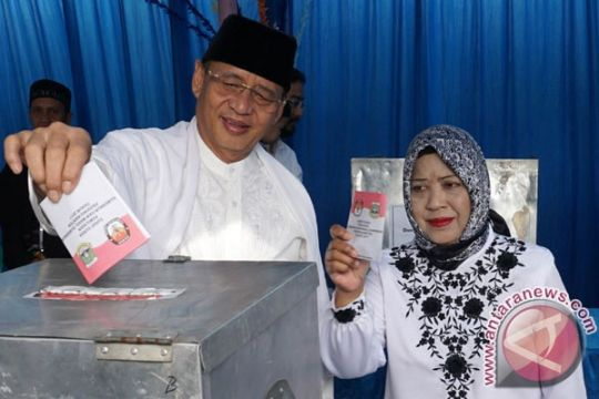 Gubernur Banten pecat dua ASN indisipliner