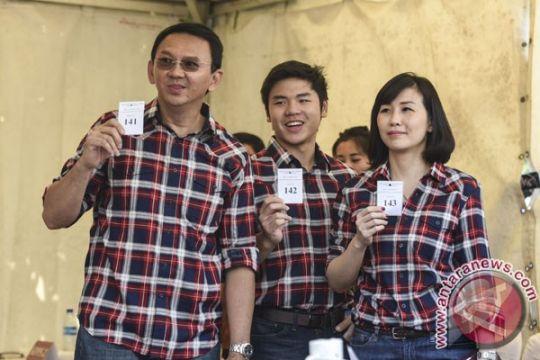 Tim relawan Basuki-Djarot temukan persoalan yang rugikan pemilih Badja
