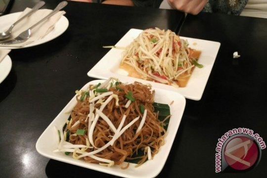 Hari ini, Cine-Macet hingga Mini Thailand Week