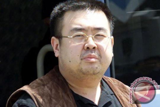 AS tuduh Korut dalangi pembunuhan Kim Jong-nam