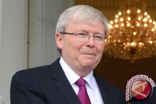 Mantan PM Australia Rudd serukan penyelidikan dominasi  media Murdoch