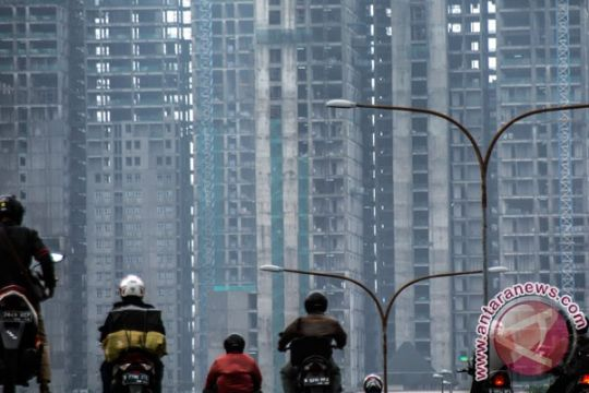 Pengembang Singapura kembangkan apartemen di Jakarta Barat