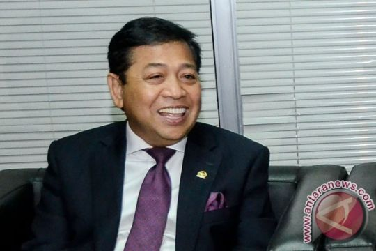Mantan Sekjen Kemendagri akui bertemu Setya Novanto