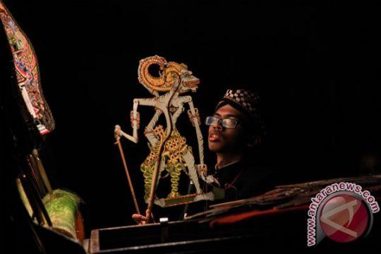 Wayang Indonesia di Festival Belgia