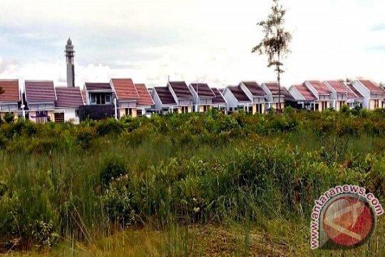 Di kabupaten bakal ibu kota baru ini, dilakukan pemutihan IMB