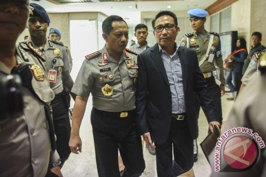 Dilaporkan ke polisi, anggota DPR Herman Hery sulit dihubungi