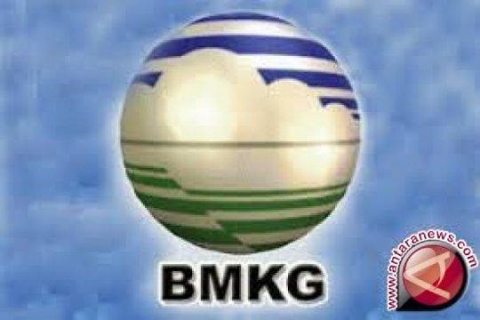 BMKG: Hujan lebat masih berpotensi terjadi di wilayah Sultra