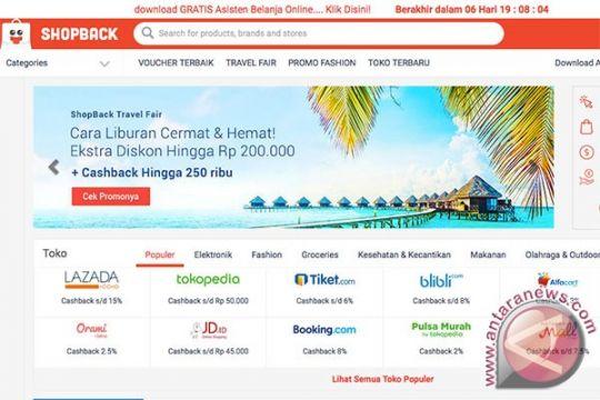 ShopBack bidik traveller dengan diskon paket wisata