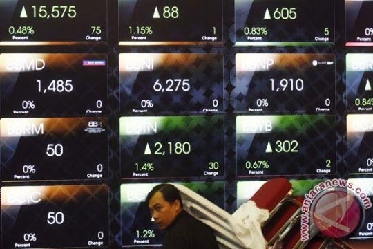 BEI: isu reshuffle tak pengaruhi pasar modal