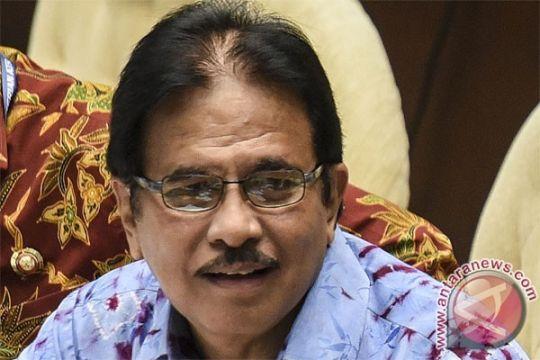 Sofyan Djalil: Lahan garam Kupang akan dipeta ulang
