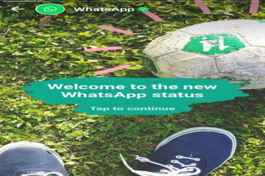 WhatsApp sempat alami gangguan global