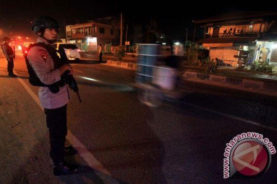 Polres Metro Bekasi tangkap pengurus FPI