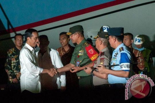 Mayjen Doni Monardo warga kehormatan Kota Ambon