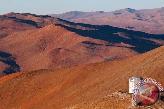 Chile umumkan siaga kesehatan di kota tercemar polusi