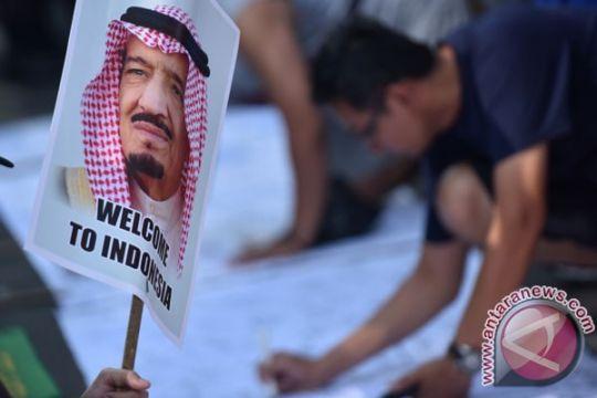 Malaysia dan Saudi tandatangani kesepakatan senilai 2 miliar dolar AS