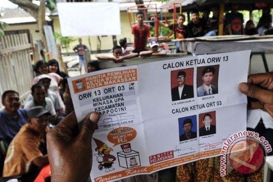 Ketua RT di perbatasan Kaltara-Malaysia diimbau aktif antisipasi masuknya radikalisme, terorisme