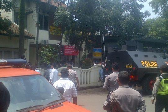 Ananda Sukarlan berharap tidak ada korban bom panci Bandung