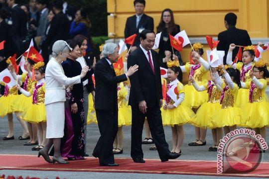 Kabinet Jepang setujui RUU ijinkan kaisar turun tahta