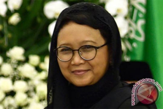 Menlu: Afghanistan minta beasiswa pertambangan Indonesia