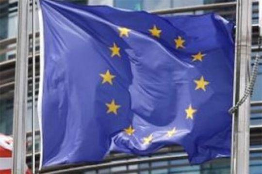 Berbekal statuta ini Uni Eropa melawan sanksi AS ke Iran