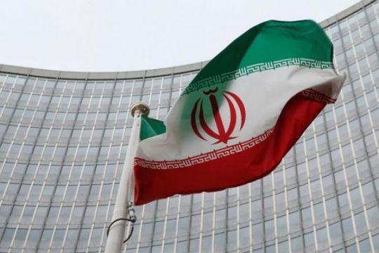 Tehran akan balas sanksi AS terhadap hakim agung Iran