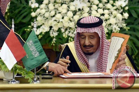 Ternyata Raja Salman jadi incaran teroris, tapi Malaysia menggagalkannya