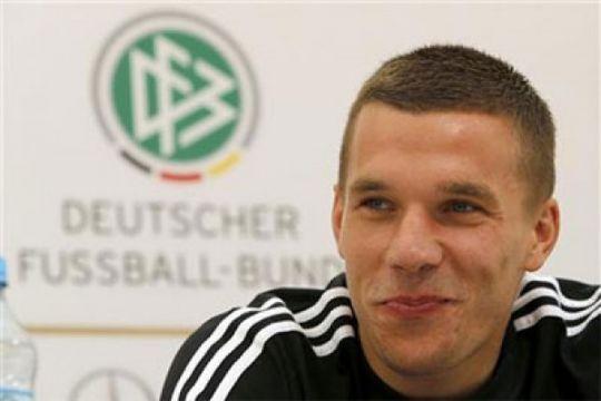 Podolski siap bergabung dengan Vissel kobe pada Juni