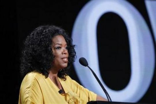 Ibu Oprah Winfrey meninggal dunia
