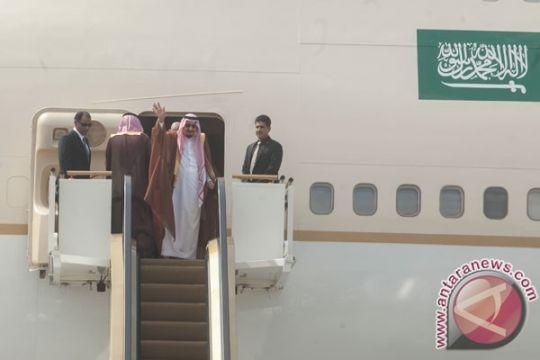 Keramahan Indonesia dan Malaysia kepada Raja dilaporkan ke kabinet Saudi