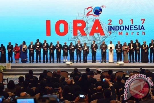 Indonesia berbagi pengalaman sebagai ketua IORA di Italia