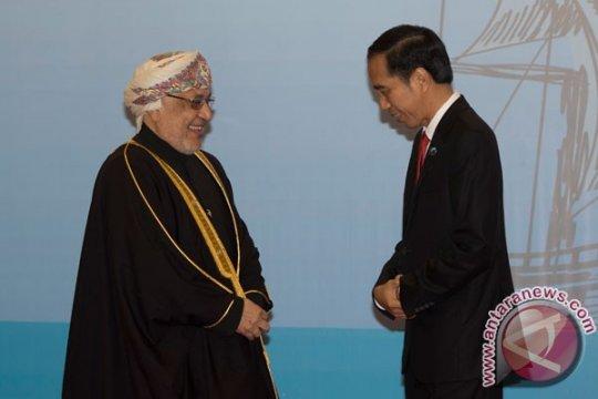 Dewan militer Oman minta  penggantian Qaboos