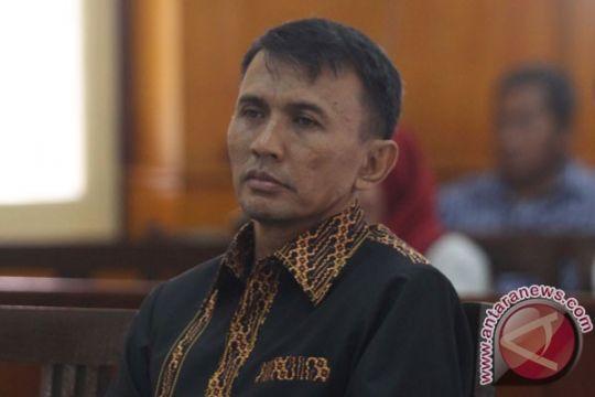 KPK akan periksa lagi puluhan anggota DPRD Sumut