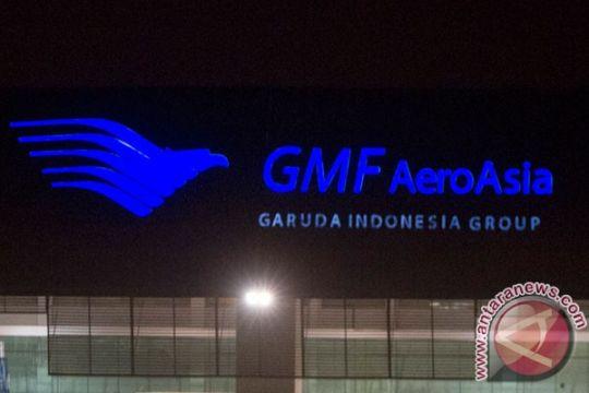 GMF AeroAsia bangun fasilitas perawatan pesawat di Batam awal 2018