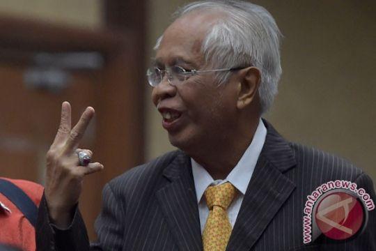 KPK tak masalahkan MA kabulkan PK OC Kaligis