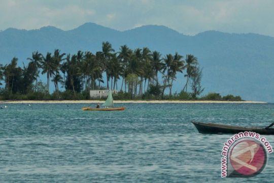 Investor Hongkong akan kembangkan lima pulau wisata di Gorontalo Utara