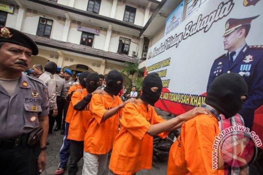 Warga Yogyakarta tuntut perda cegah kejahatan jalanan