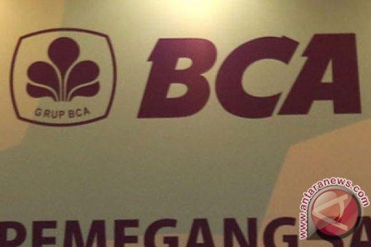 BCA pastikan akuisisi Bank Royal