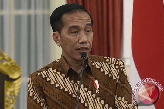 Jokowi minta hilirisasi minerba terintegrasi dengan KEK