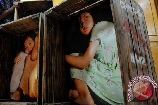 Polisi tahan kepala panti asuhan yang diduga setubuhi enam anak