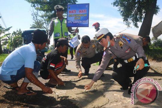 Boyolali siapkan Rp64,9 miliar untuk perbaiki jalan