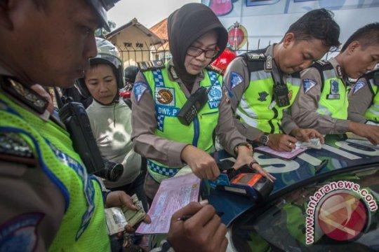 Polri harus maksimal sosialisasikan tilang elektronik
