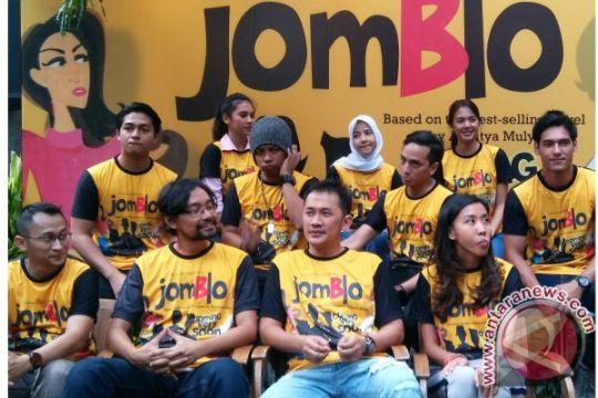 Film Jomblo versi baru siap hadir