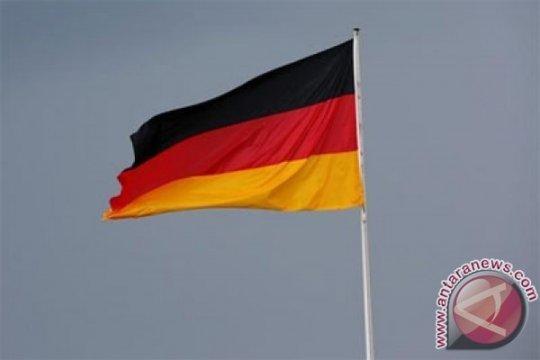 Jerman tahan tiga anggota IS tersangka rencanakan serangan