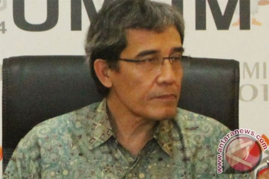 Gumay menilai wacana larangan kampanye capres parpol baru diskriminatif