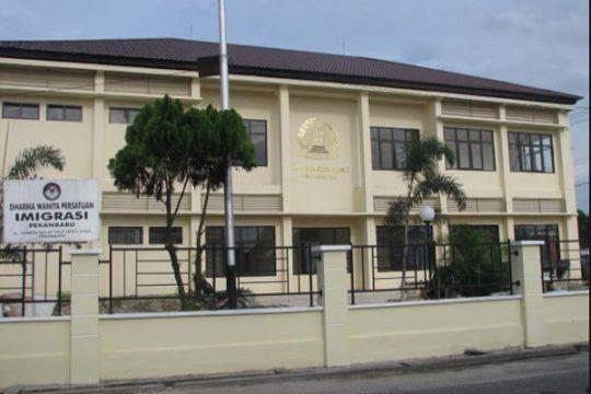 Imigrasi Siak bentuk tim PORA di kecamatan