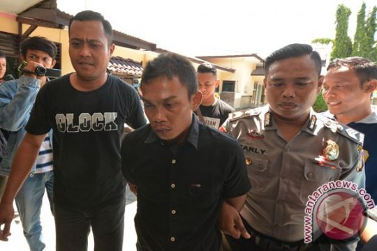 Polres Palu ringkus pembunuh wartawati