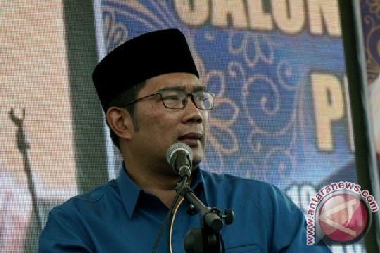 NasDem: banyak calon ingin mendampingi Ridwan Kamil