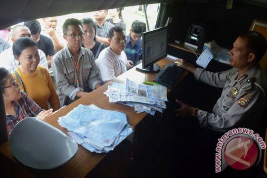 """Polres Minahasa siapkan mobil SIM Keliling """"Operasi Patuh"""""""