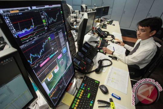 Analis: Arus modal investor asing terus masuk, dongkrak IHSG