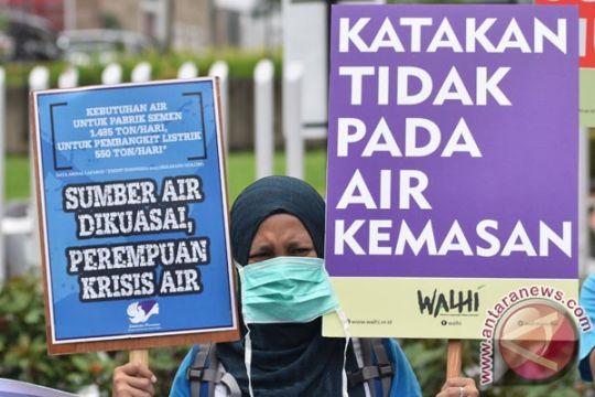 RUU Air diminta perhatikan kelompok  rentan
